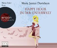 Cover-Bild zu Happy Hour in der Unterwelt