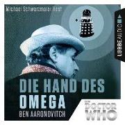 Cover-Bild zu Doctor Who - Die Hand des Omega