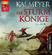 Cover-Bild zu Die Sturmkönige - Glutsand