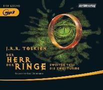 Cover-Bild zu Der Herr der Ringe. Zweiter Teil: Die zwei Türme