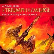 Cover-Bild zu Der Triumph der Zwerge