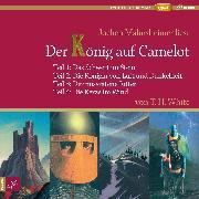 Cover-Bild zu Der König auf Camelot Teil 1-4