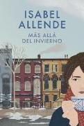 Cover-Bild zu Más allá del invierno