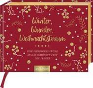 Cover-Bild zu Winter, Wunder, Weihnachtstraum