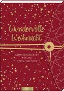 Cover-Bild zu Wundervolle Weihnacht