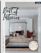Cover-Bild zu Best of Interior 2021