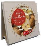 Cover-Bild zu Vom Zauber des Advents. 24 stimmungsvolle Weihnachtskarten