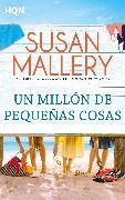Cover-Bild zu eBook Un millón de pequeñas cosas