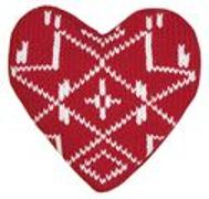 Cover-Bild zu Handwärmer Herz