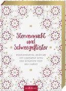 Cover-Bild zu Sternennacht und Schneegeflüster