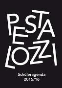 Cover-Bild zu Pestalozzi-Schüleragenda 2015/16