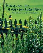 Cover-Bild zu Komm in meinen Garten