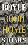 Cover-Bild zu Good Home Stories