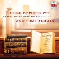 Cover-Bild zu Lob, Ehr und Preis sei Gott