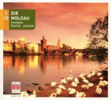 Cover-Bild zu Die Moldau