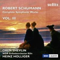 Cover-Bild zu Complete Symphonic Works Vol. III