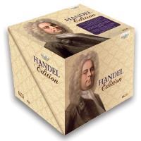 Cover-Bild zu Händel - Edition