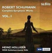 Cover-Bild zu Complete Symphonic Works Vol. I