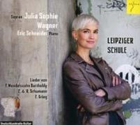 Cover-Bild zu Leipziger Schule