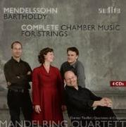 Cover-Bild zu Chamber Music for Strings