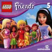 Cover-Bild zu LEGO Friends 05