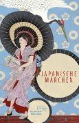 Cover-Bild zu Japanische Märchen