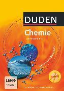 Cover-Bild zu Duden Chemie, Sekundarstufe II, Schülerbuch mit CD-ROM von Fischedick, Arno