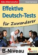 Cover-Bild zu Effektive Deutsch-Tests für Zuwanderer (eBook) von Hartmann, Horst