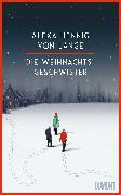 Cover-Bild zu Die Weihnachtsgeschwister