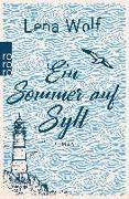 Cover-Bild zu Ein Sommer auf Sylt