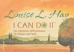 Cover-Bild zu I Can Do It - Aufsteller