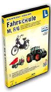 Cover-Bild zu CH-Fahrschule Mofa M, F/G, 2014/2015