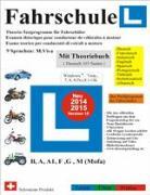 Cover-Bild zu Fahrschule L18 (inkl. Buch)