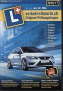 Cover-Bild zu Verkehrstheorie.ch Lernsoftware 2016/17