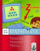 Cover-Bild zu Mathematik