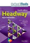 Cover-Bild zu New Headway: Upper-Intermediate B2: iTools