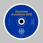 Cover-Bild zu Deutsches Arzneibuch 2019 Digital