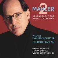 Cover-Bild zu Symphony No. 2