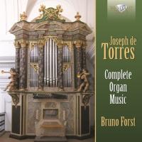 Cover-Bild zu Complete Organ Music