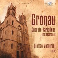Cover-Bild zu Chorale Variations
