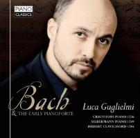 Cover-Bild zu Bach And The Early Pianoforte
