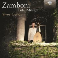 Cover-Bild zu Lute Music