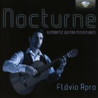 Cover-Bild zu Nocturne - Romantic Guitar Miniatures