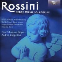 Cover-Bild zu Petite Messe Solennelle