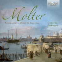 Cover-Bild zu Orchestral Music & Cantatas