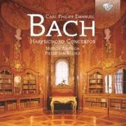 Cover-Bild zu Harpsichord Concertos