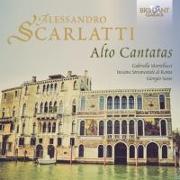 Cover-Bild zu Alto Cantatas