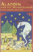 Cover-Bild zu Aladdin und die Wunderlampe