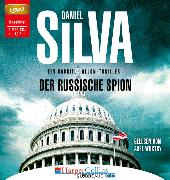 Cover-Bild zu Der russische Spion