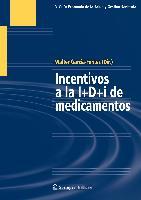 Cover-Bild zu Incentivos a la I+D+i de medicamentos